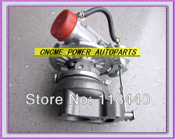 TURBO RHF5 8973125140 8971371098 8971371097 8971371094 8971371093 Для ISUZU Trooper Monterey Jackaroo 4JX1T 3.0L 4JX1 4JX1-TC