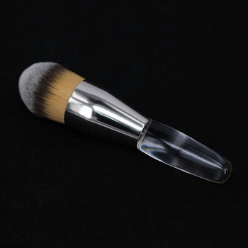 Top Quality The Pointed Foundation Brush Super Large Face Makeup Brush