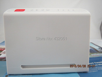 Huawei HG530 ADSL2 + Router