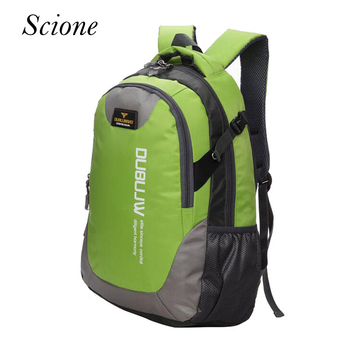 Fashion Brand Men Laptop Travel Backpacks Casual Unisex Nylon School Bags for Teenage Rucksack Large Shoulder Bags Mochila Li758